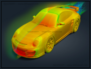 CFD Support OpenFOAM Simulation